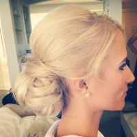 Wedding Hair And Makeup Brisbane Mobile | Fade Haircut
