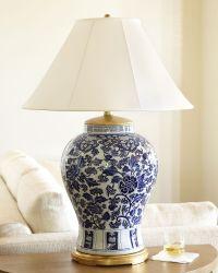 Ralph Lauren Ginger Jar Table Lamp Neiman Marcus | love my ...