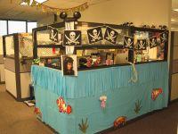 Pirate theme | Office Birthdays | Pinterest | Pirate theme ...