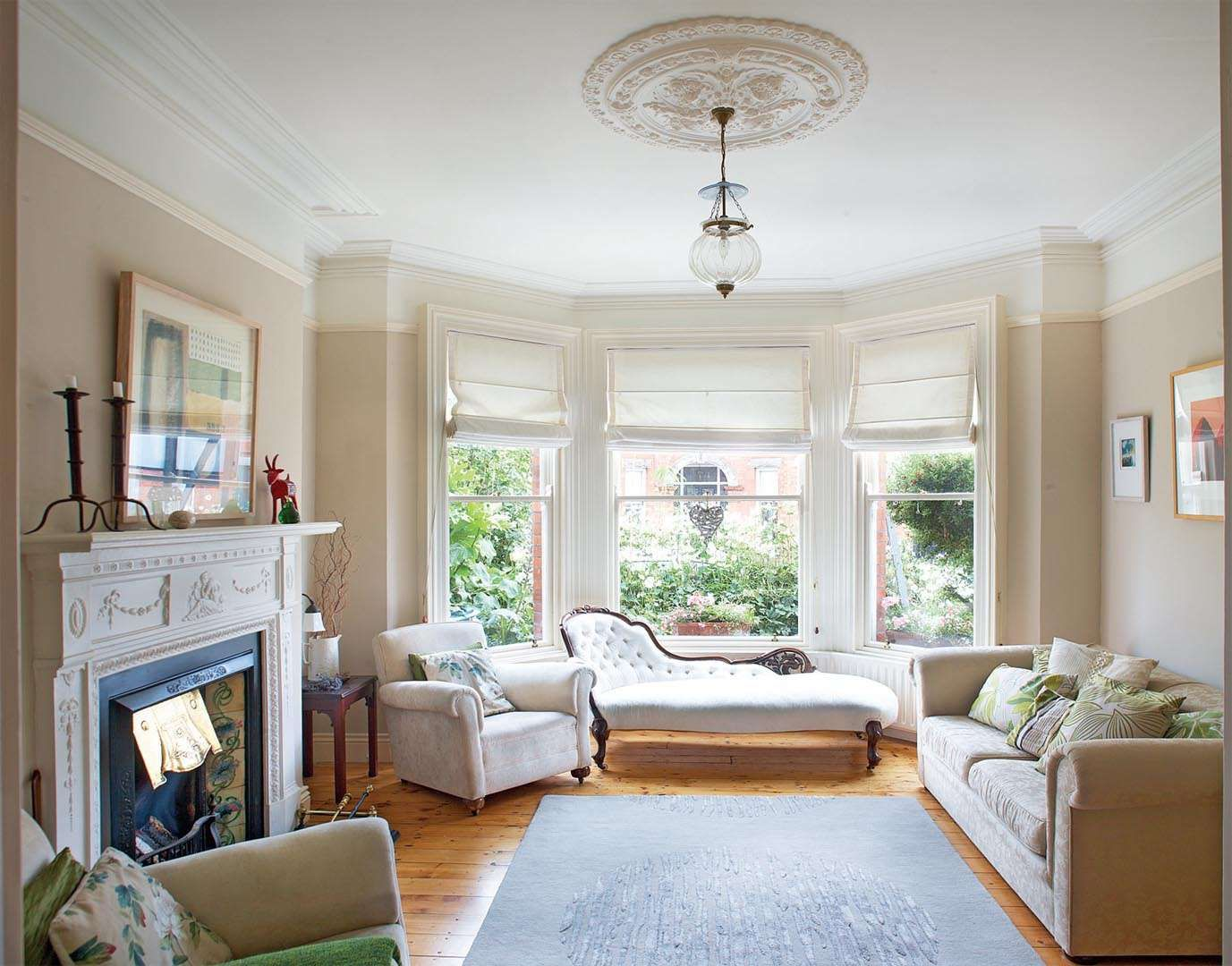 Victorian Ceilings Ideas Renovating A Victorian Townhouse Real Homes Real Homes