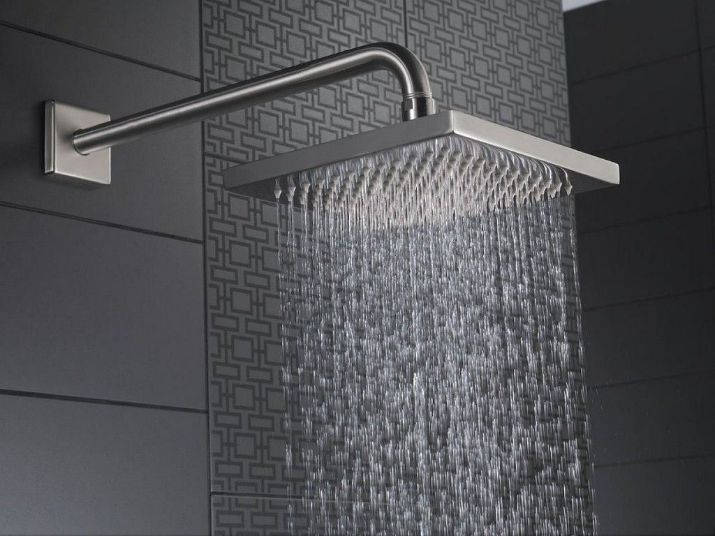 The top 10 best shower head reviews for a quick clean and comfort settings