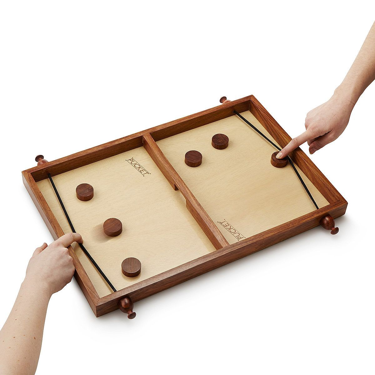 Handcrafted Games Handmade Pucket Tabletop Gaming And Toy