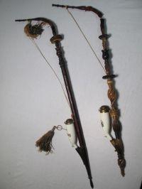 Antique Smoking Pipes | 38: ANTIQUE GERMAN PORCELAIN ...