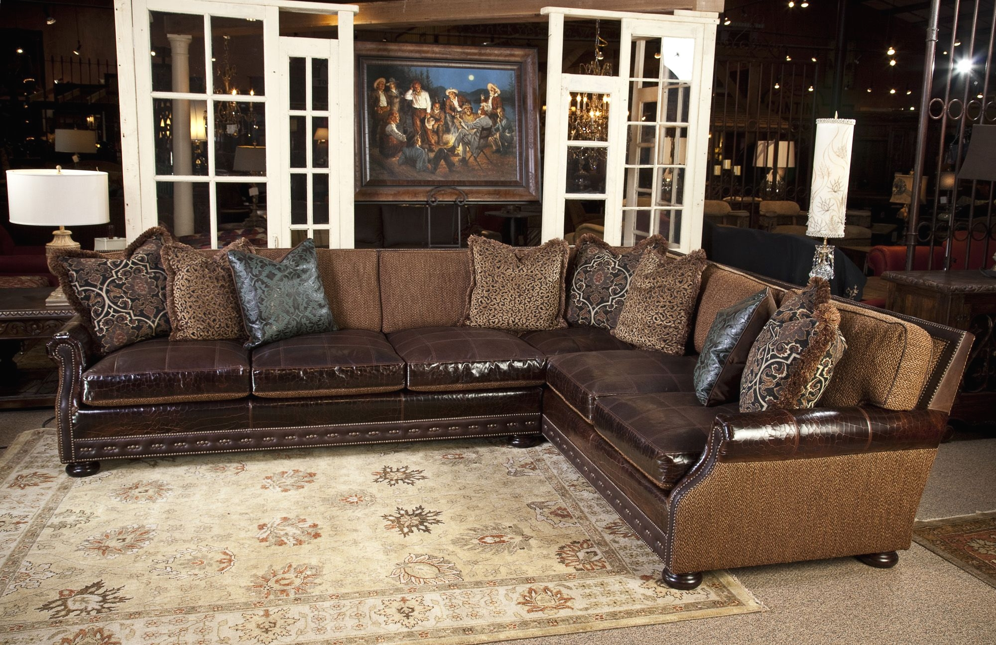 Western Living Rooms Beautiful Western Living Room Images  Design Ideas Trends 2017