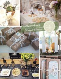 Bridal Shower Ideas   6 unique, personalized themes ...