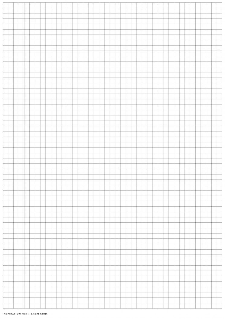 Printable Graph \/ Grid Paper PDF Templates Template, Graph paper - printable graph papers