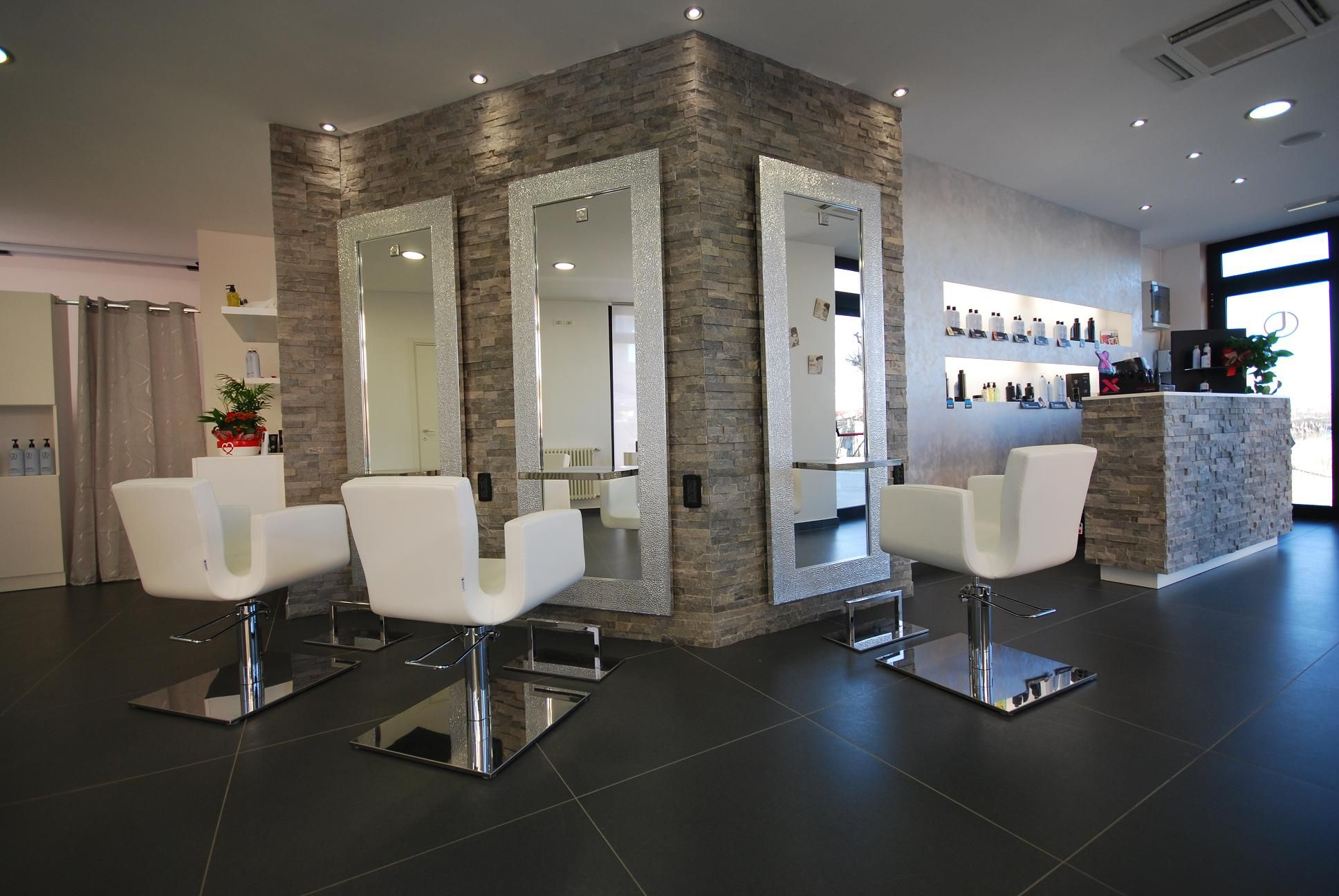 Hair Salon 1 Hair Salon Design Salon Furniture Made In France