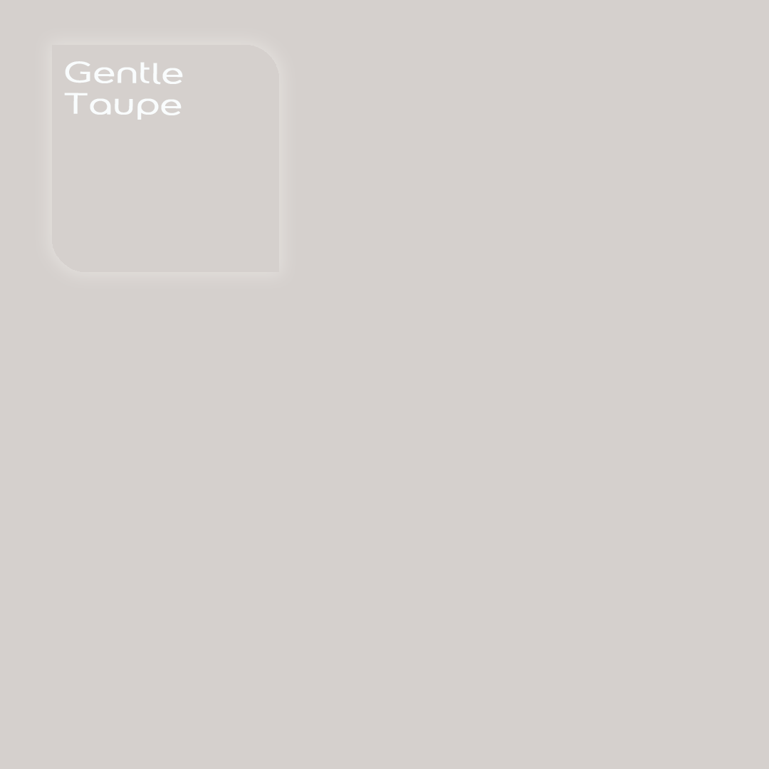 Licht Taupe Muurverf Pure By Flexa Colour Lab Kleur Gentle Taupe