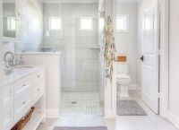 before and after, bathroom remodel, bathroom renovation ...