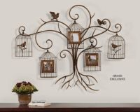 Family Tree Metal Wall Art | www.pixshark.com - Images ...