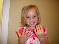 Cute Short Fake Nails ...   Nail Designs   Pinterest ...