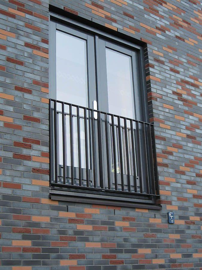Modern juliet balcony google search house exterior