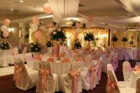 Sweet 15 Decorations | Quinces / Sweet Sixteens | Princess ...