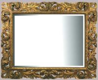 Classic and Artistic Mirror Frame Design, Wall Mirror ...