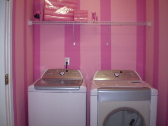 Cute Girly Wallpaper For Bedroom Best 25 Pink Laundry Rooms Ideas On Pinterest Pink Home