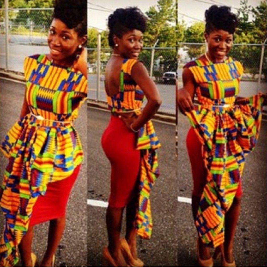 african print wedding dresses WDN Lovely Ankara Styles Inspiration Wedding Digest Naija African Print