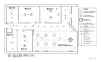 office reflected ceiling plan - Recherche Google-Reflected ...