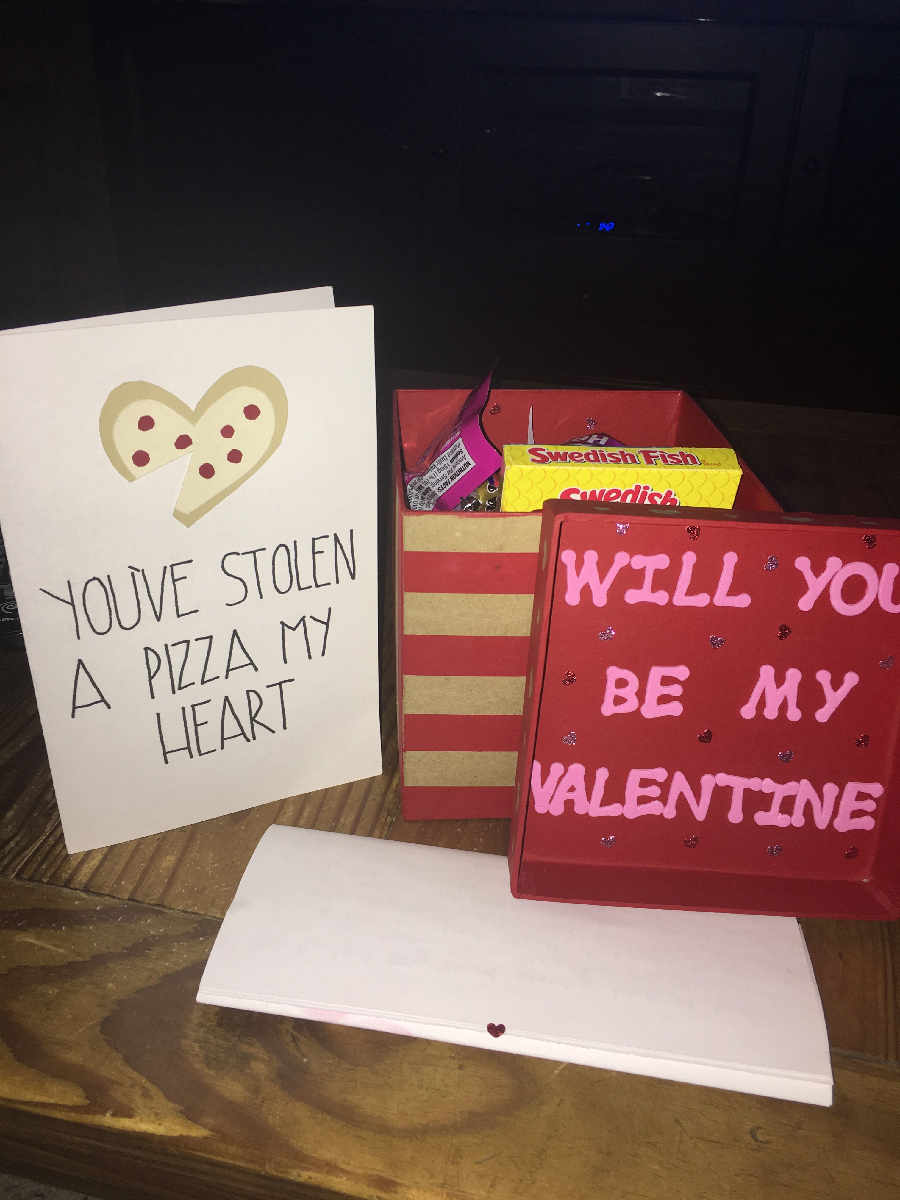 Diy Gift Ideas For Girlfriend Cute Valentine 39s Day Gift Idea For Boyfriend Girlfriend