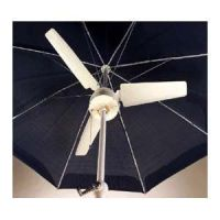 Battery operated Patio Umbrella Fan | Home Products We ...