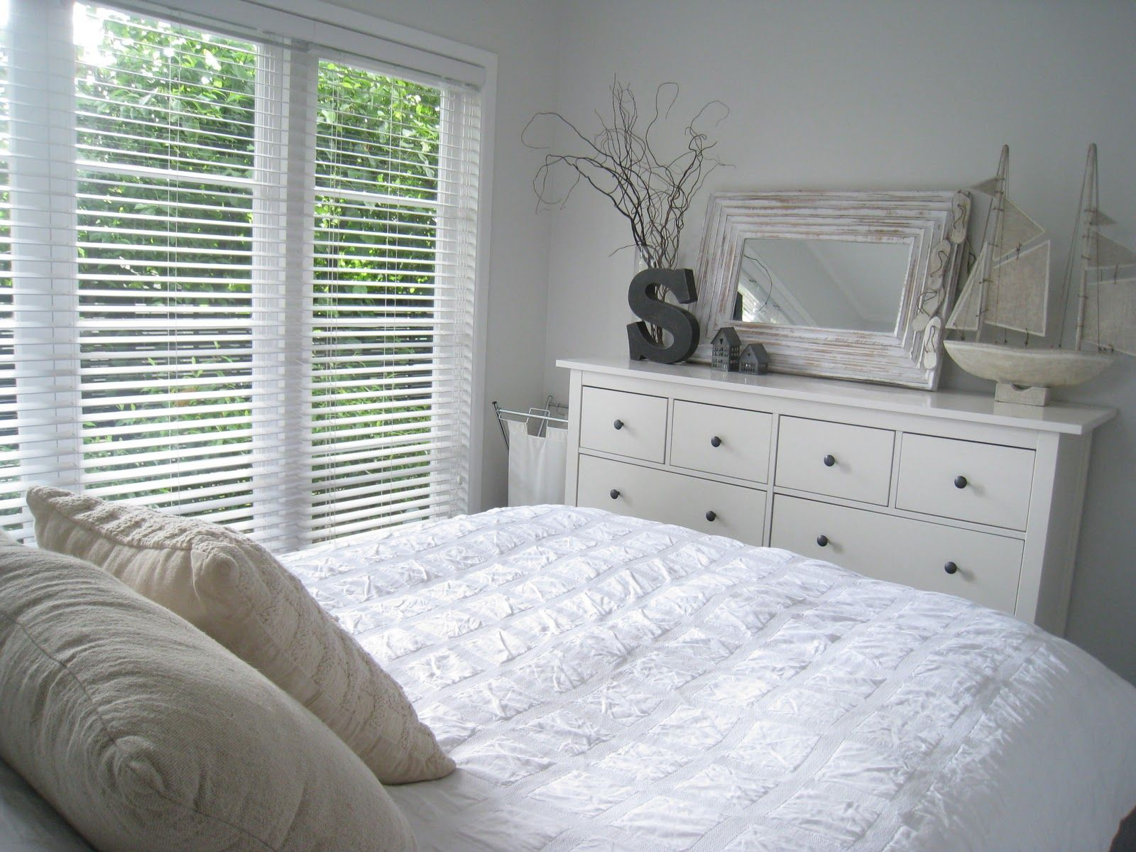 Ikea hemnes bed white google search