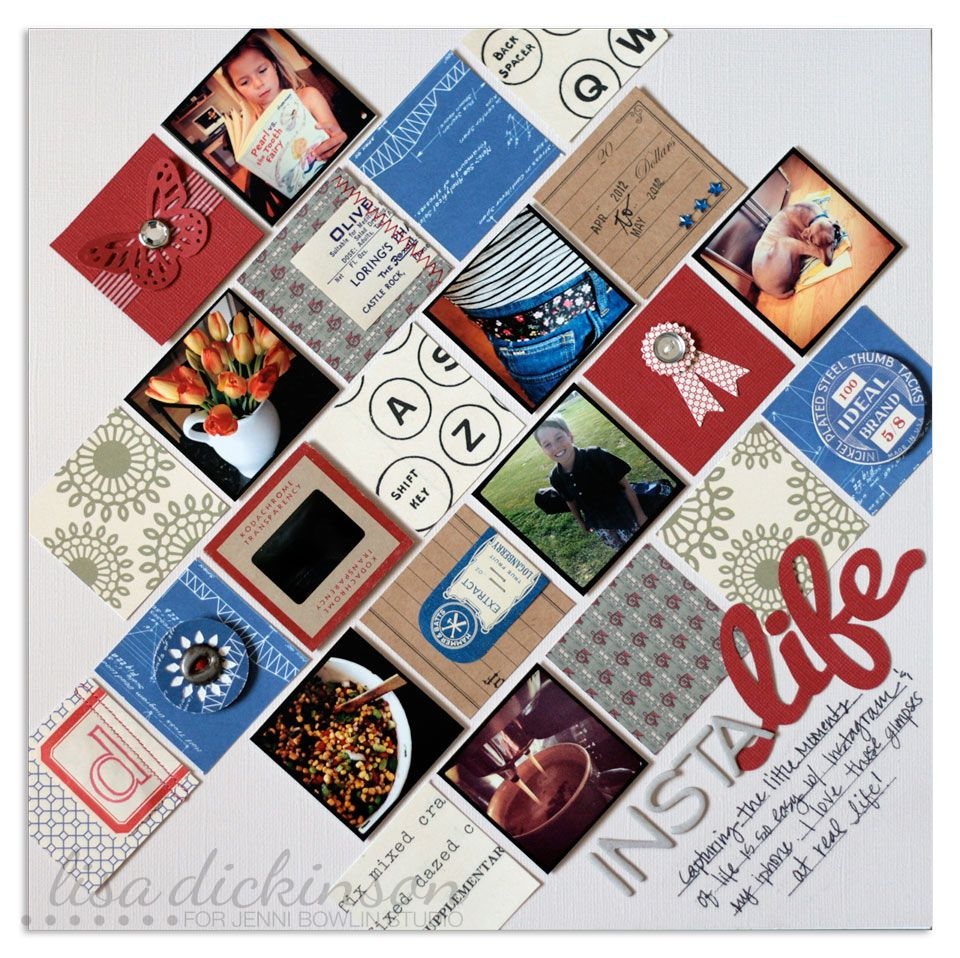 20 best images about scrapbook ideas for chapter on pinterest bakers twine scrapbooking kit and ffa