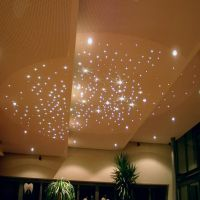 Fiber Optic Star Ceiling Kits