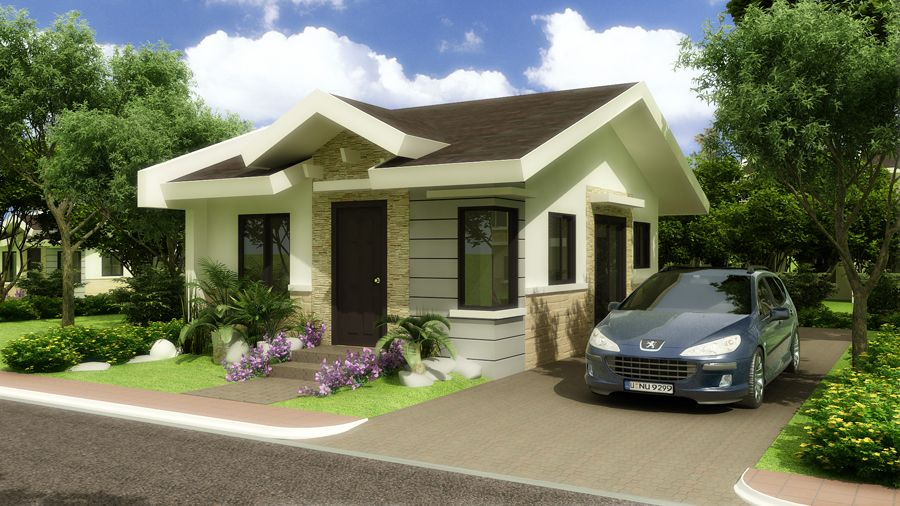 Small Modern Tropical Design Amazing Architecture Online - design homes online