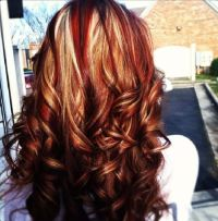 three tone hair color ideas - Google Search | hair ideas ...