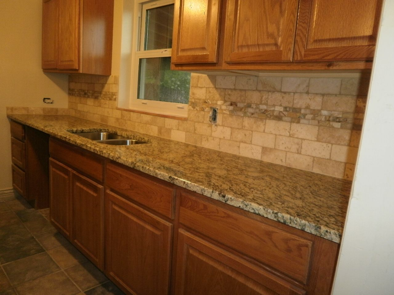 Kitchen Countertops Design Pinterest Kitchen Backsplash Ideas Granite Countertops Backsplash