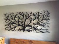 Wall Art headboard  | Pinteres