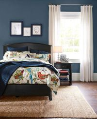 Sherwin Williams Denim   Home   Pinterest   Bedrooms ...