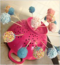 Pin by Analya do on Miaaam! | Pinterest | Cake pop holder ...