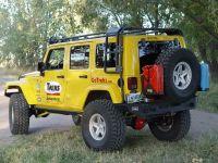 NEW! TREKS Mojave Modular Roof Rack - JeepForum.com | Jeep ...