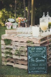 71 Elegant Outdoor Wedding Decor Ideas on A Budget ...