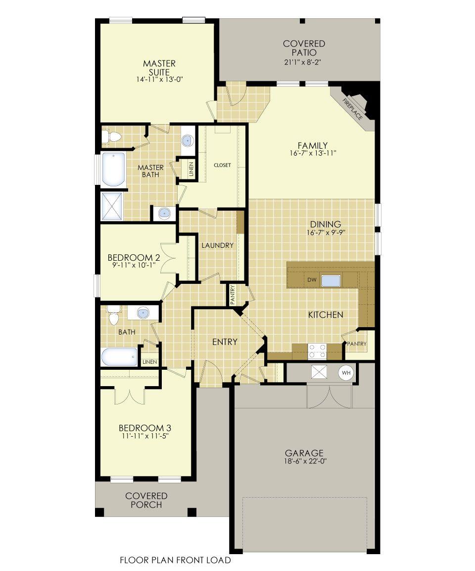 100 750 Square Feet Floor Plan February 2017
