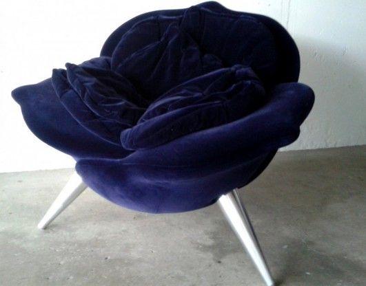 ... Edra Sessel   Designermobel Dekoration Lenny Kravitz ...