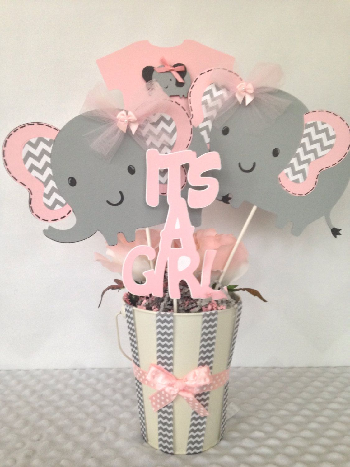 Elephant Decoration Interieur Inspiring Baby Shower Elephant Decorations Elephant