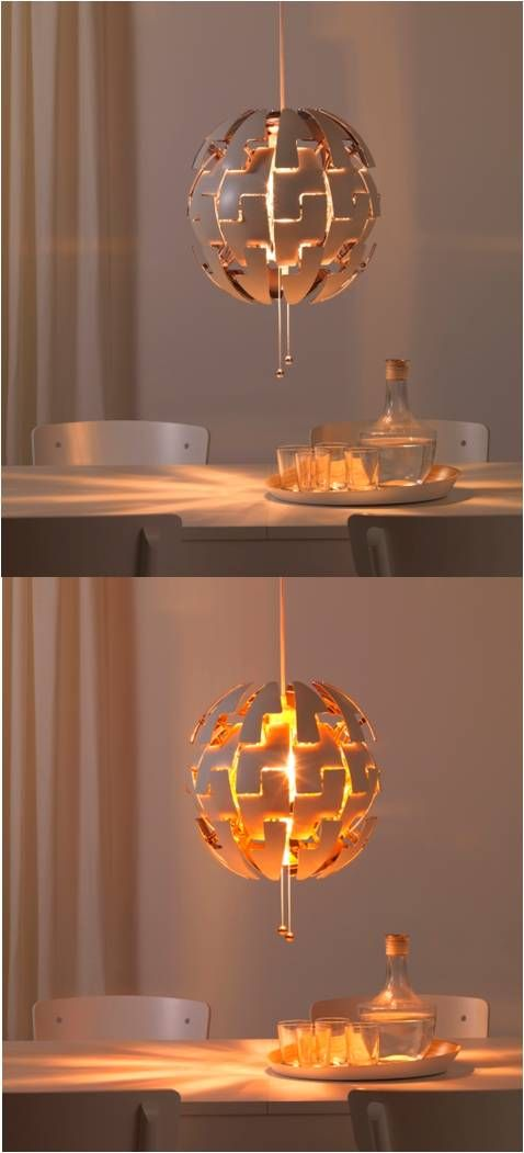 "Ikea Lampe Gold The Ikea Ps 2014 Pendant Lamp Has Received ""an Honorable ..."