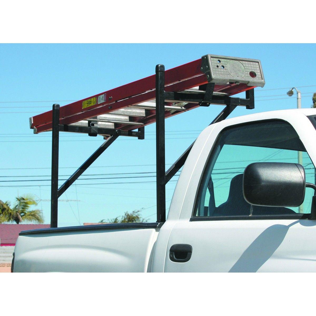 250 Lb Capacity Truck Ladder Rack Truck Ladder Racks