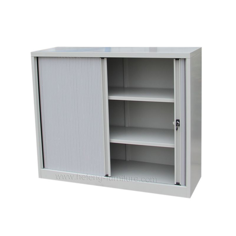 Roller Badschrank Steel Roller Shutter Door Cabinet Supplied By Hefeng