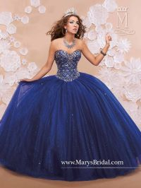Royal Blue Quinceanera Dresses 2013 | www.imgkid.com - The ...