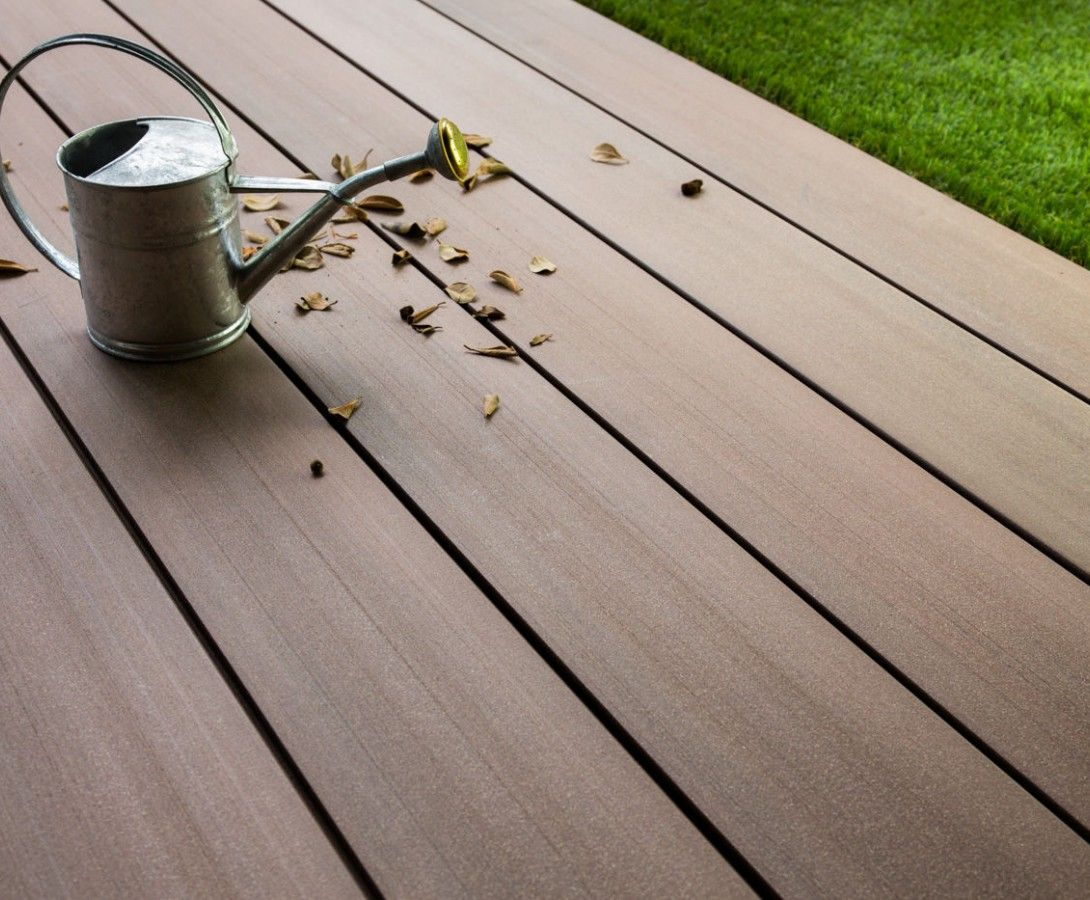 Fixation Invisible Lame Terrasse Bois Bois Composite Lame Terrasse Bois Composite Teinte Emotion