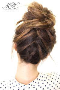 Top 10 BEST braids tutorials to try this Summer | Braid ...