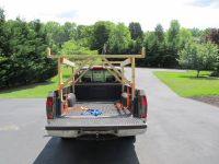 homemade truck rack | Homemade Truck Racks? - Page 2 ...