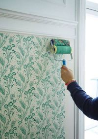 You Wont Believe Its Not Wallpaper | Floral, Patterns ...
