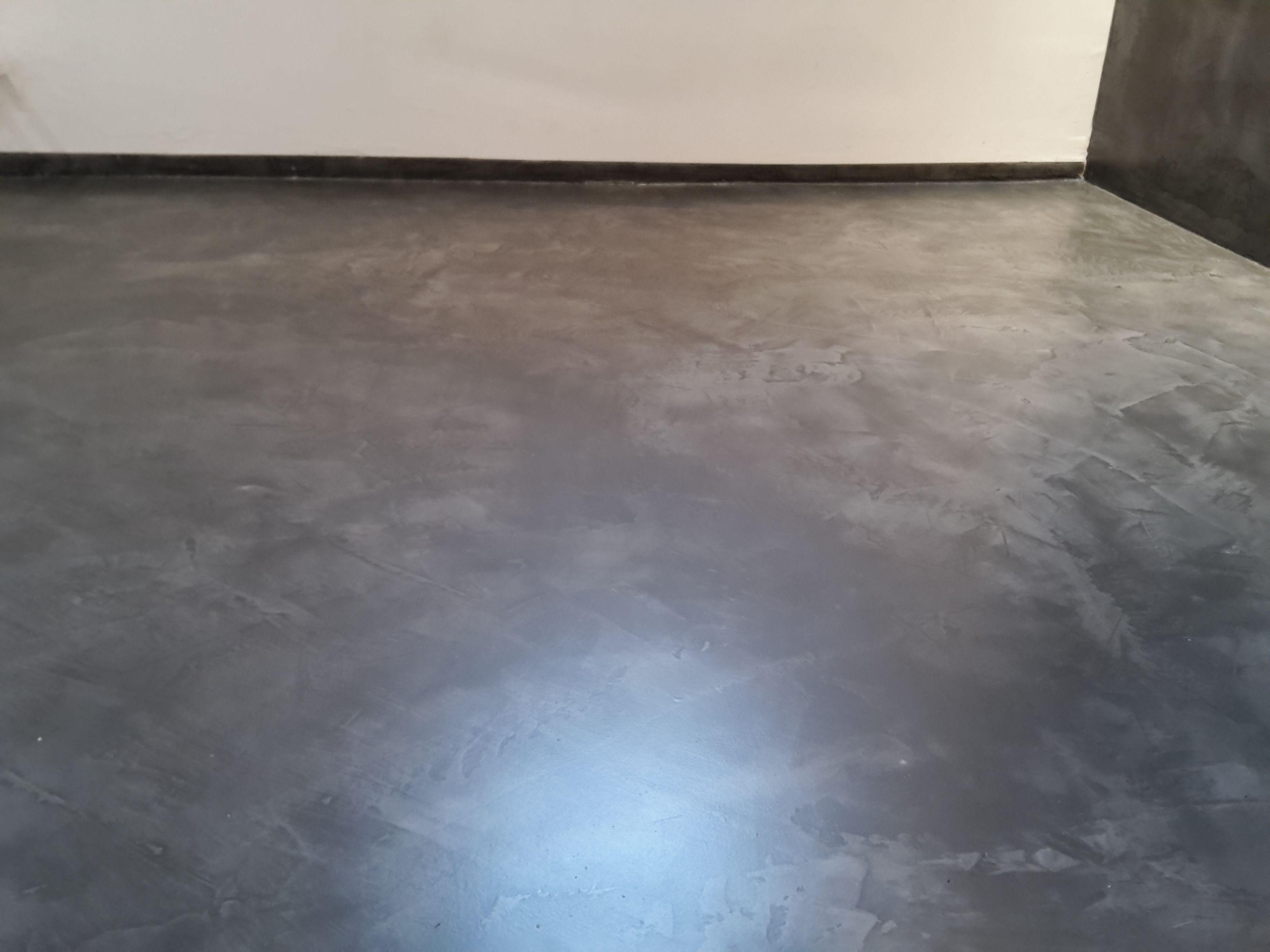 Fußboden Gießen Auf Fliesen ~ Beton auf fliesen giessen