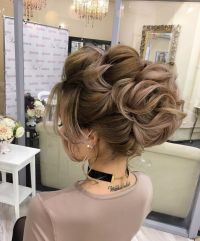 Breathtaking Updo hairstyle You Can Wear Anywhere | Updo ...