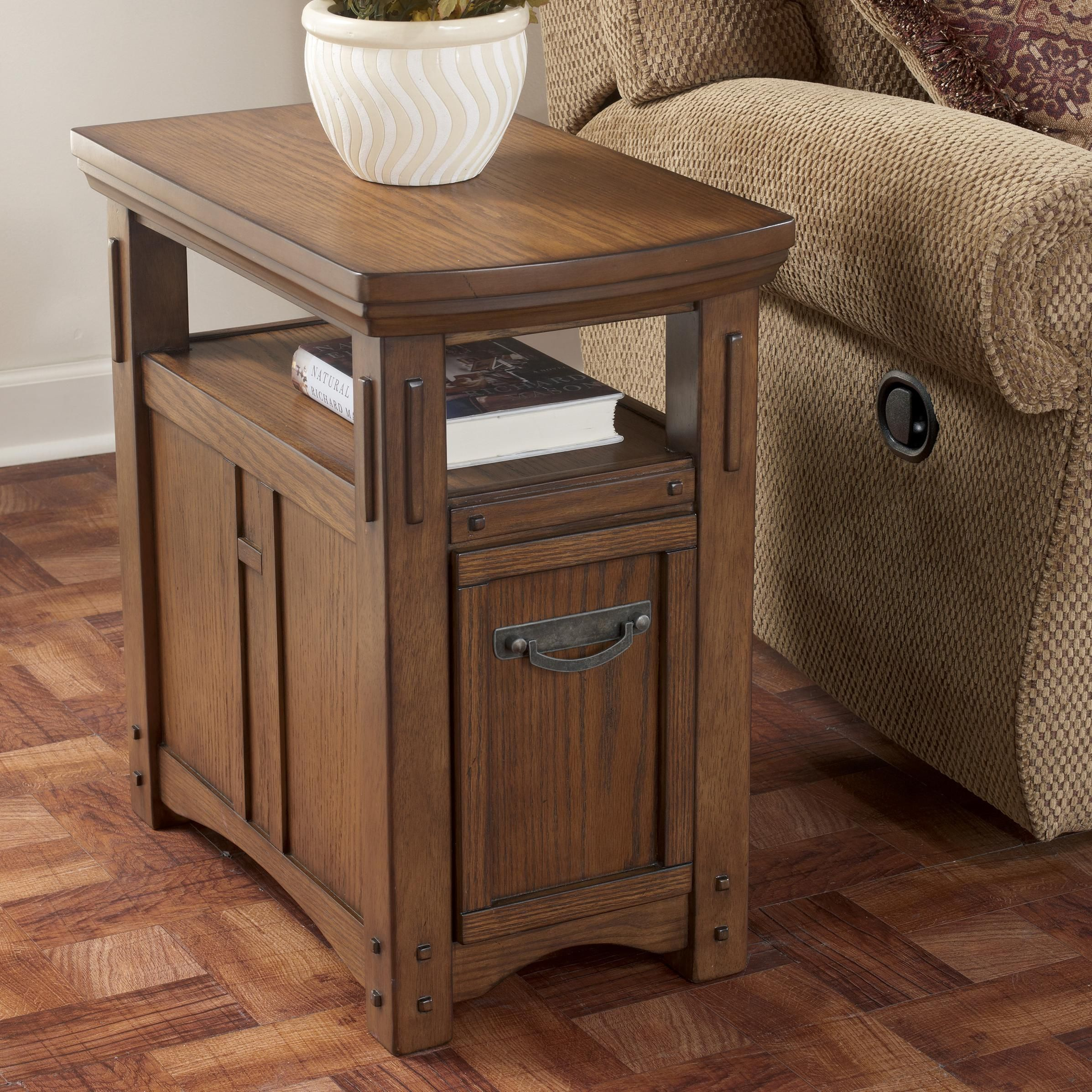 Discount Furniture Stores Winnipeg Kelvin Hall Chairside End Table By Signature Design By