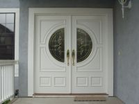 Double entry doors door designs images | Front doors ...