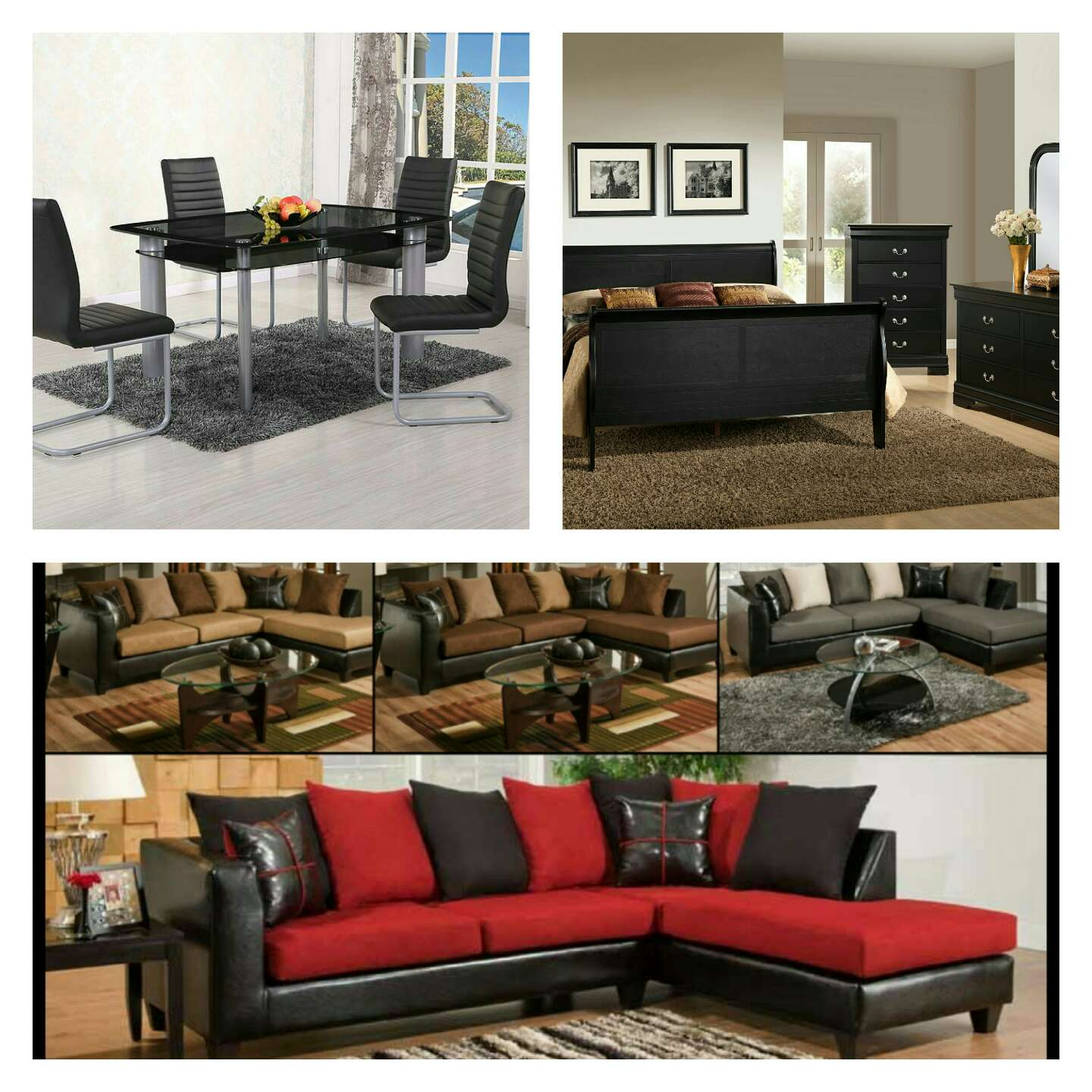 Furniture Package Deals 3 Room Furniture Package Deal For Sale 5miles Buy And Sell